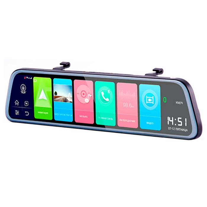 Видеорегистратор Vizant-955 NEXT 4G 1080P (+ Антисептик-спрей для рук в подарок!)