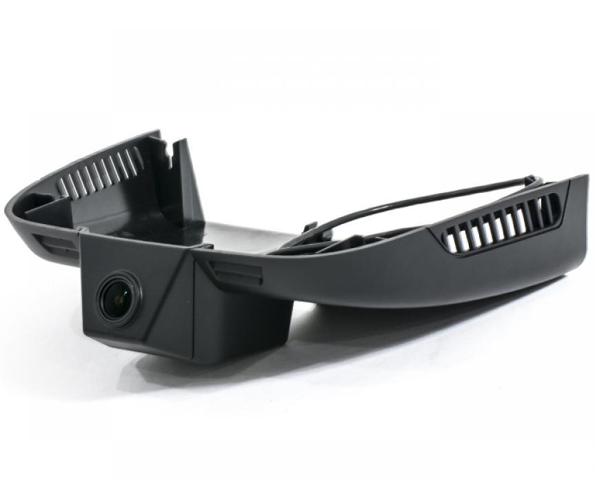 Штатный двухканальный автомобильный Ultra HD (1296P) видеорегистратор с GPS AVS400DVR (#116) для MERCEDES-BENZ (+ Разветвитель в подарок!)