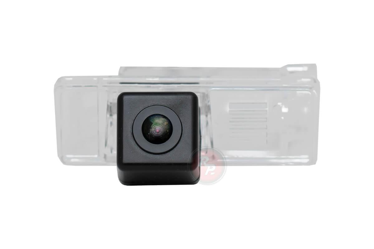 Штатная видеокамера парковки Redpower BEN008P Premium для Mercedes-Benz Viano 03+, Vito 03+, Sprinter; VW Crafter (06+) штатная видеокамера парковки redpower fod059p premium для ford mondeo transit