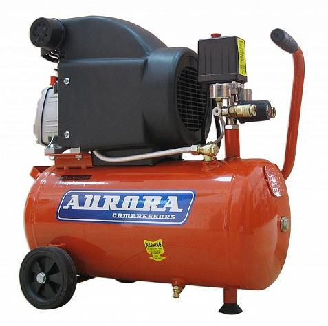 Воздушный компрессор Aurora AIR 25 воздушный компрессор aurora gale 50