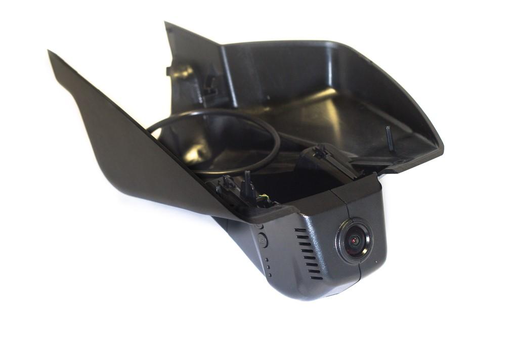 Видеорегистратор в штатное место RedPower DVR-FOD3-N для Ford Mondeo V 2014+ redpower 18302 hd nissan teana 2014