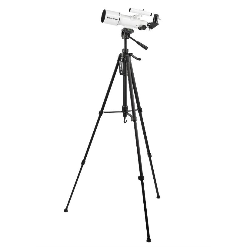Телескоп Bresser Classic 70/350 AZ (+ Книга «Космос. Непустая пустота» в подарок!)
