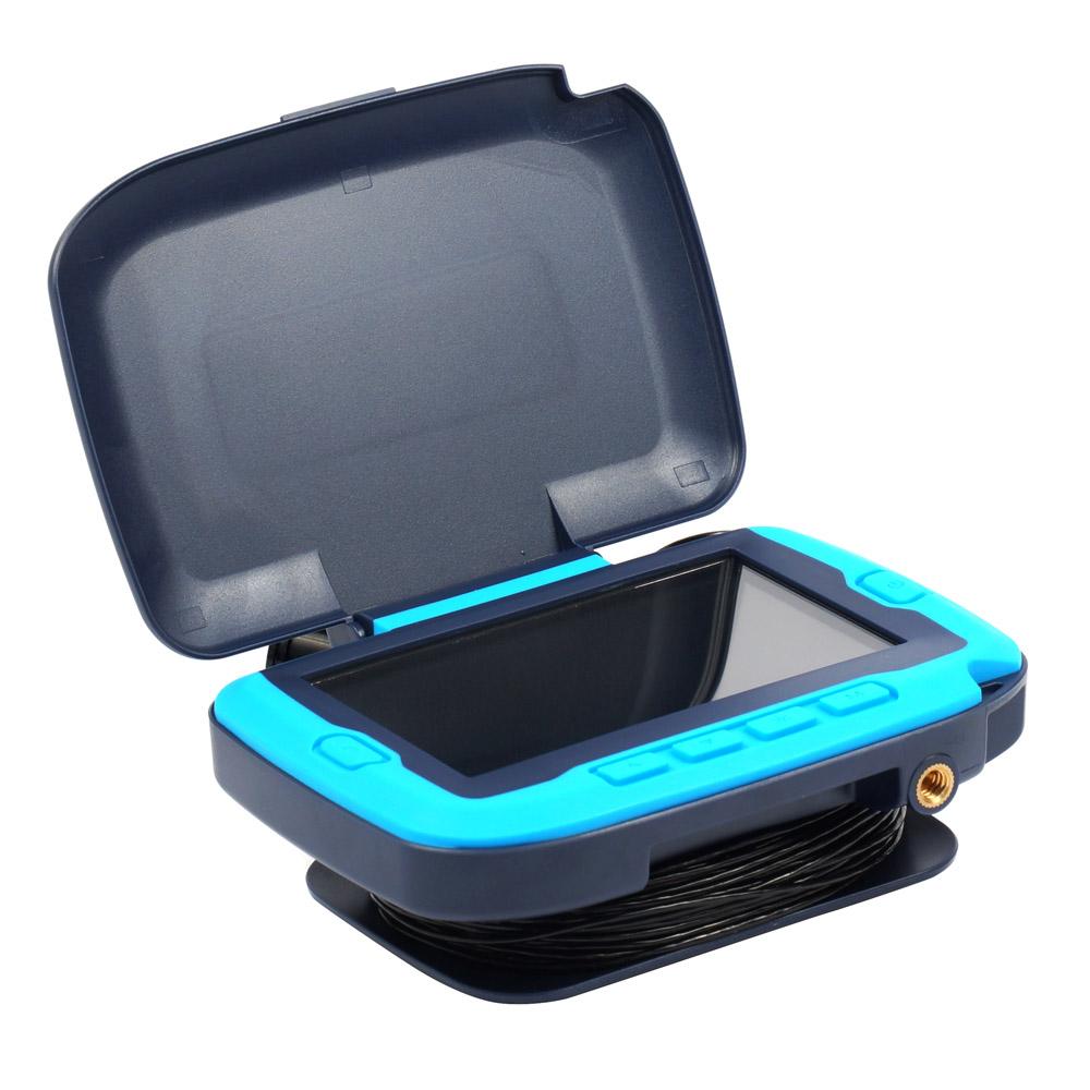 Подводная видео-камера CALYPSO UVS-02 (+ Леска в подарок)