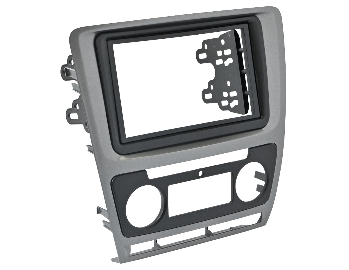 Переходная рамка Incar RSC-N06 для Octavia (A5) 04-13