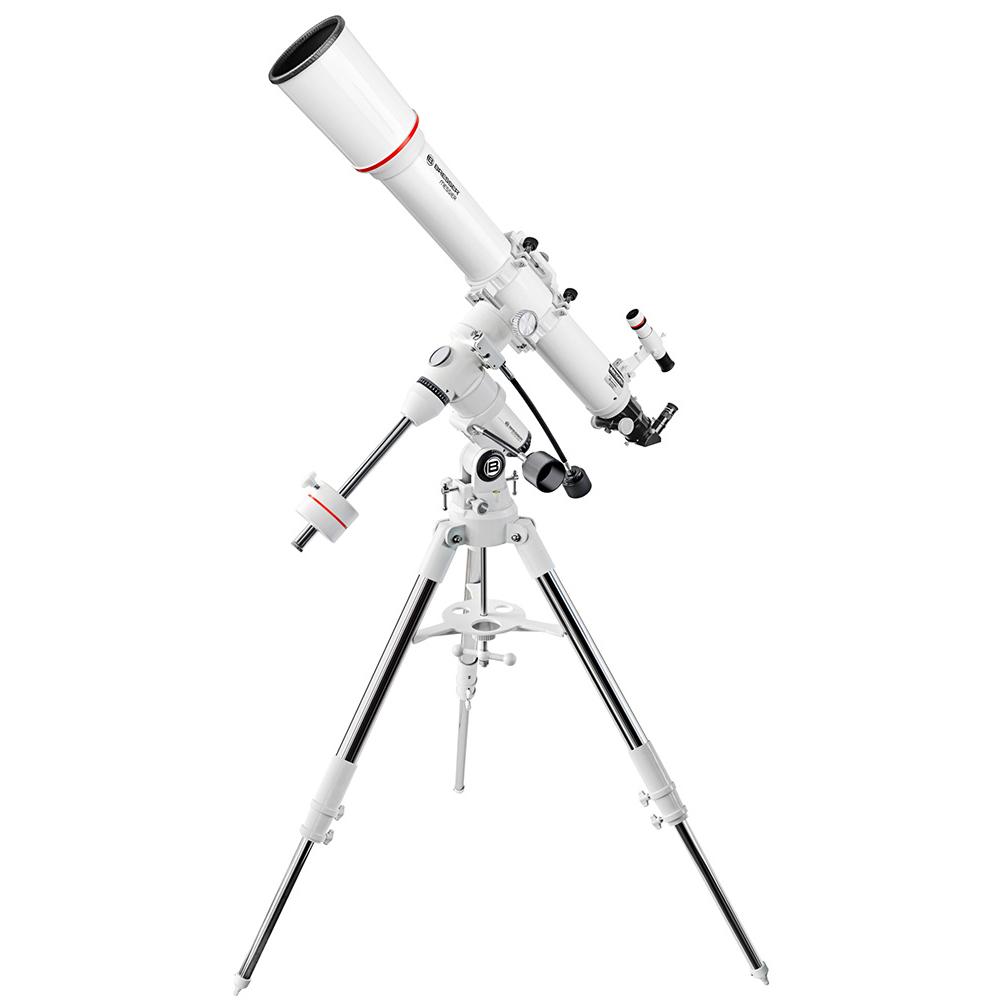 Телескоп Bresser Messier AR-102L/1350 EXOS-1/EQ4 (+ Книга «Космос. Непустая пустота» в подарок!)