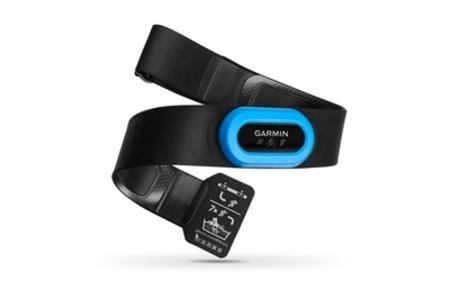 Garmin HRM-Tri мужские часы garmin forerunner 910xt hrm