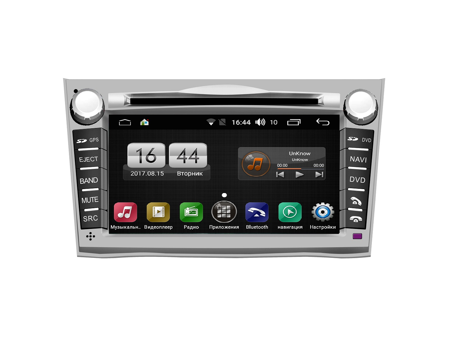 Штатная магнитола FarCar s170 для Subaru Legacy (2009-) Outback (2009-2014) на Android (L061) junsun 7 inch hd car gps navigation with fm bluetooth avin multi languages europe sat nav truck car gps navigator with free maps