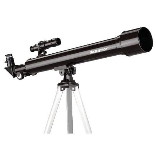 Фото - Телескоп Celestron PowerSeeker 50 АZ (+ Книга «Космос. Непустая пустота» в подарок!) телескоп celestron powerseeker 80 eq салфетки из микрофибры в подарок