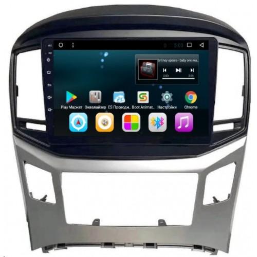 цена на Штатная магнитола Hyundai Starex 2016+ 2/32 GB IPS Vomi ST1894-T8 Android 8.1 (+ Камера заднего вида в подарок!)