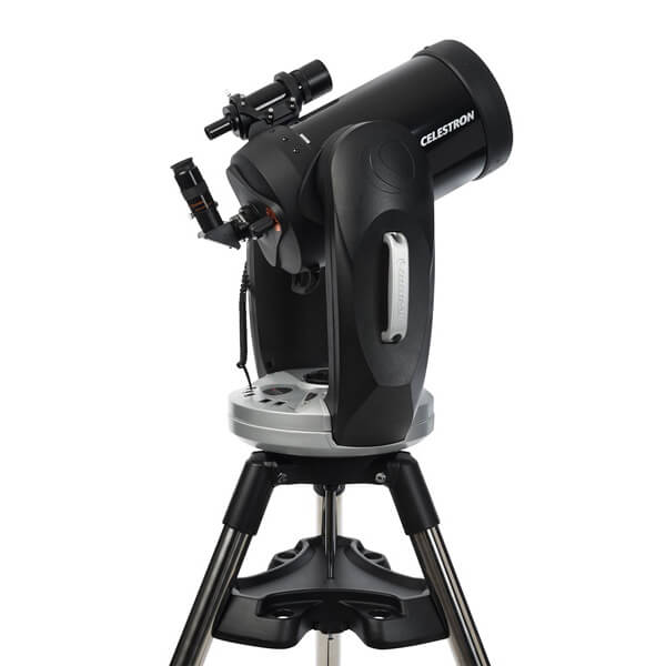 Фото - Телескоп Celestron CPC 800 (+ Книга знаний «Космос. Непустая пустота» в подарок!) чего хотят женщины страсти и увлечения