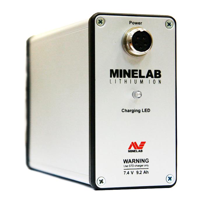 Аккумулятор 7.4В-9.2А/ч для GPX аккумулятор