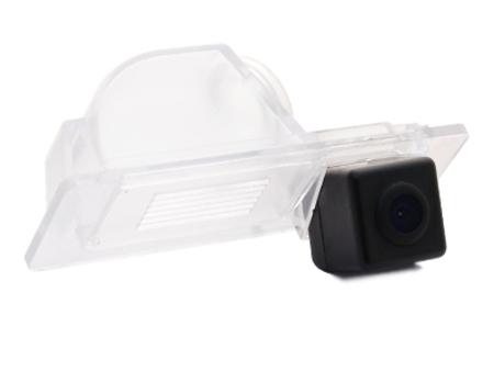цена на CMOS штатная камера заднего вида Avel AVS312CPR (#137) для Skoda Rapid