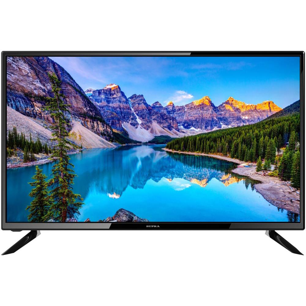 цена на Телевизор Supra 32 STV-LC32LT0095W черный