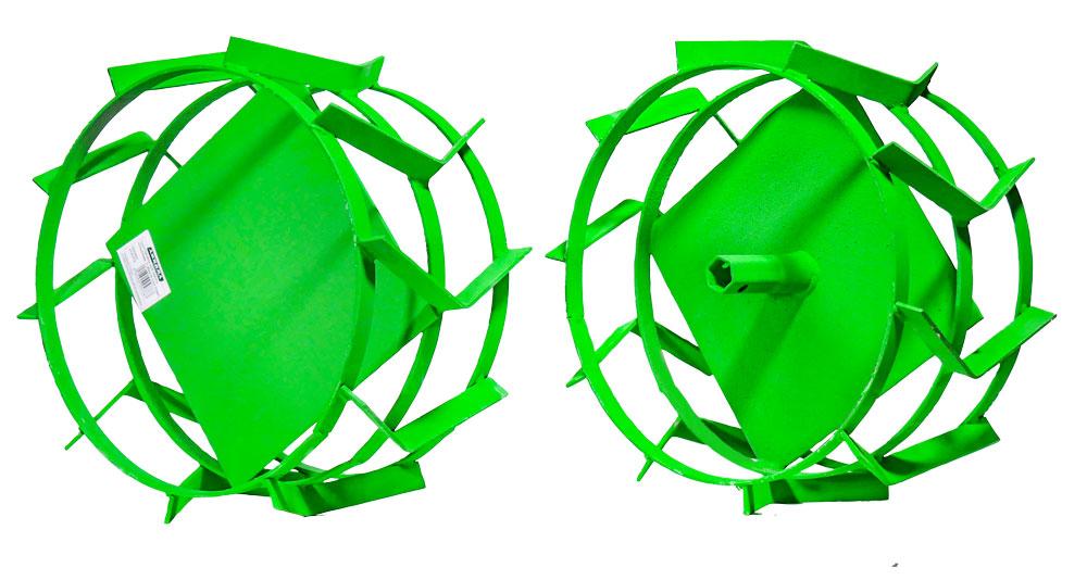 Грунтозацепы Aurora для пахоты (диаметр оси 23 мм)