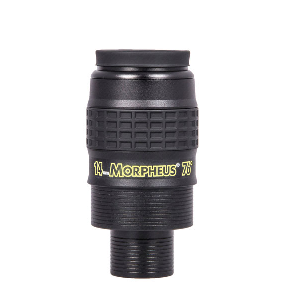 Фото - Окуляр Baader Morpheus 14 мм окуляр celestron luminos 15 мм 1 25