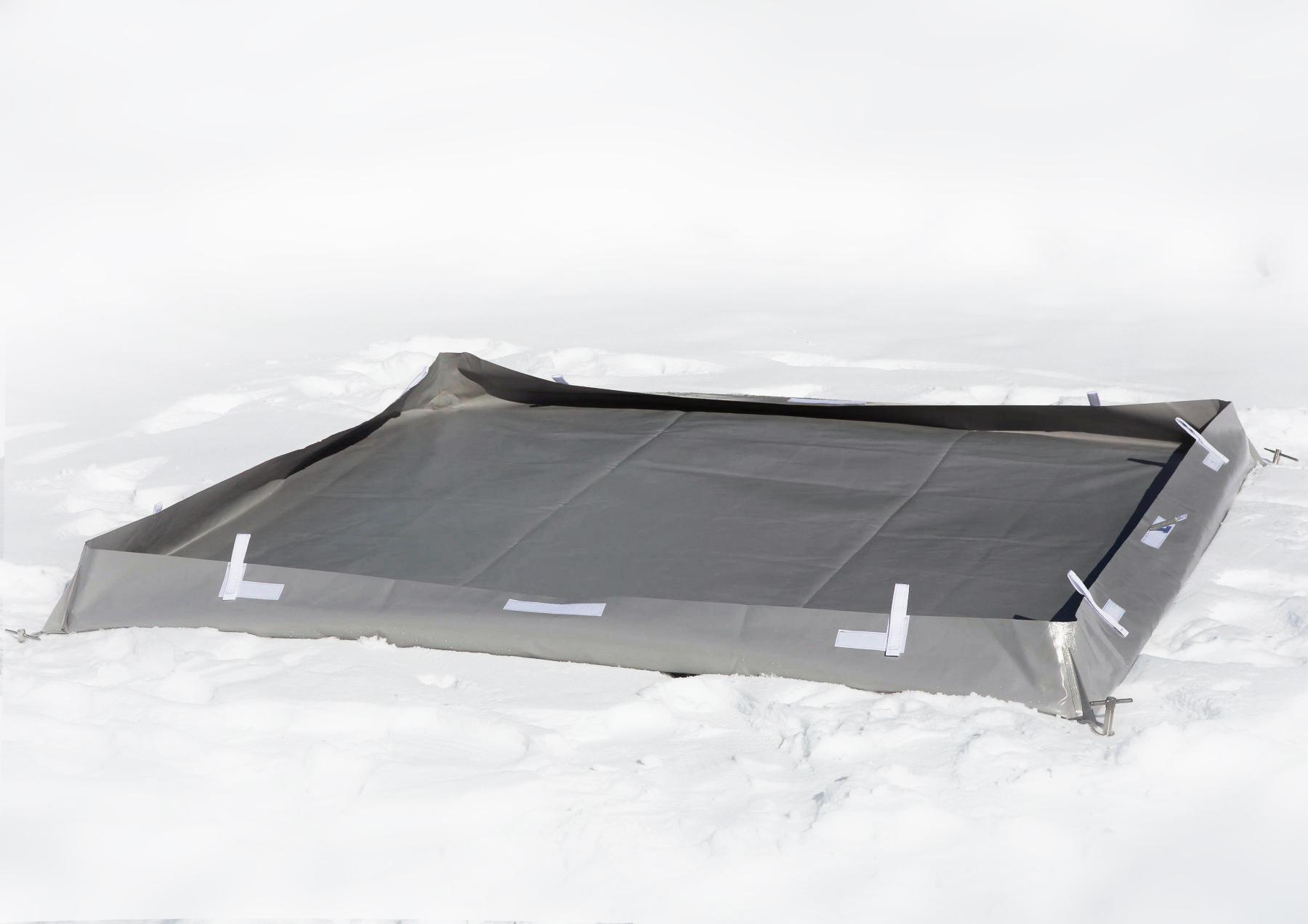 Дно гидроизоляционное ЛотосС Куб 4 (260х210)