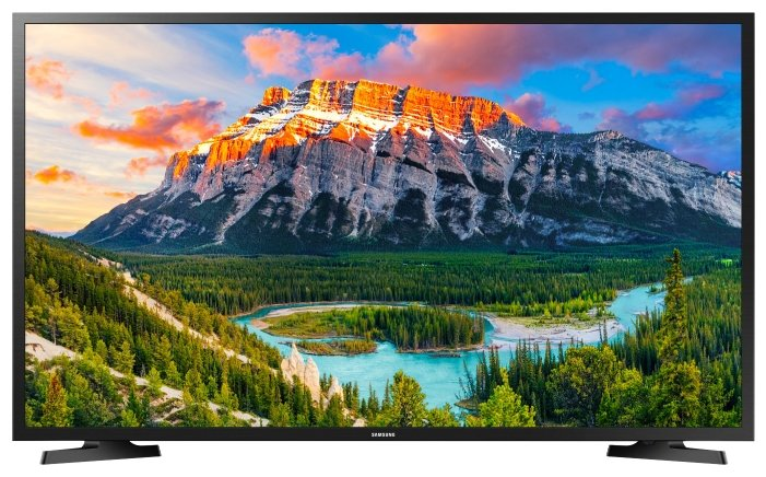 Телевизор Samsung UE32N5000AUXRU цена и фото
