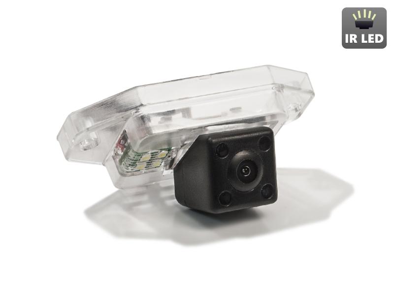 CMOS ИК штатная камера заднего вида AVEL Electronics AVS315CPR (#097) для TOYOTA LAND CRUISER PRADO 90 / 120 cmos ик штатная камера заднего вида avs315cpr 098 для toyota rav4 chery tiggo