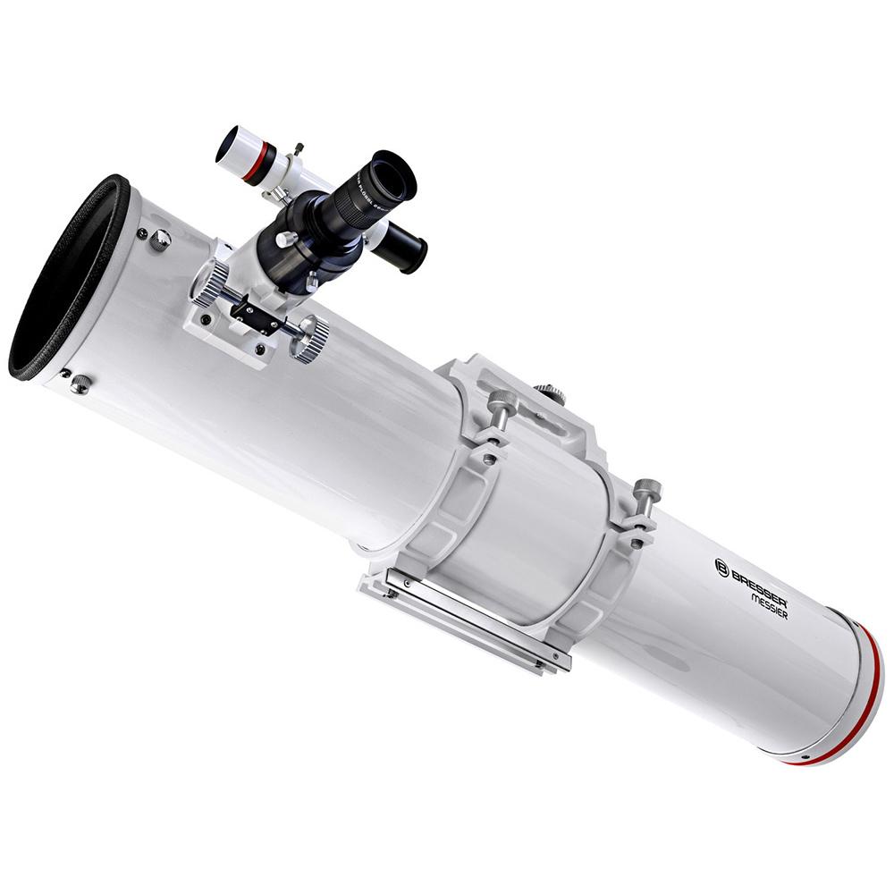 Труба оптическая Bresser Messier NT-130/1000 (+ Книга «Космос. Непустая пустота» в подарок!)