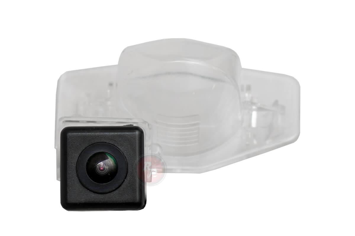 Штатная видеокамера парковки Redpower HOD257P Premium для Honda CR-V 2012+/Civic 2012+ штатная магнитола redpower 31018 ips toyota rav4 2012