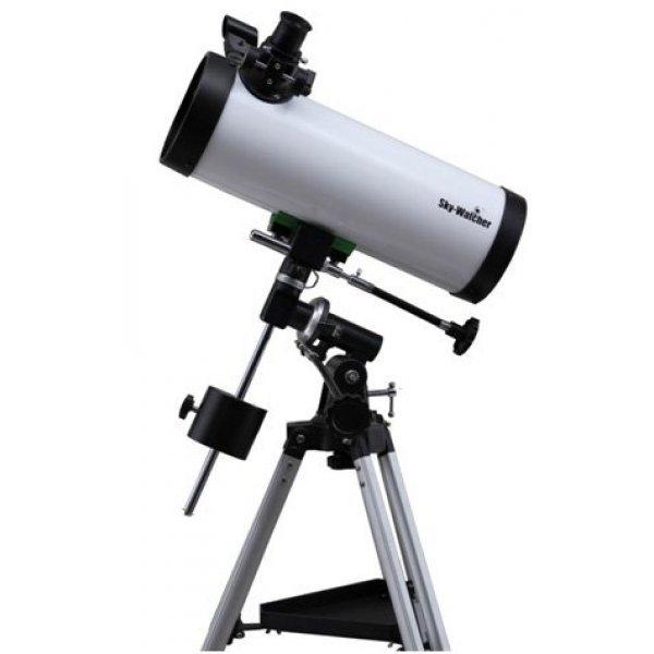 Фото - Телескоп Sky-Watcher BK 1145EQ1 (+ Книга знаний «Космос. Непустая пустота» в подарок!) василий ян что лучше