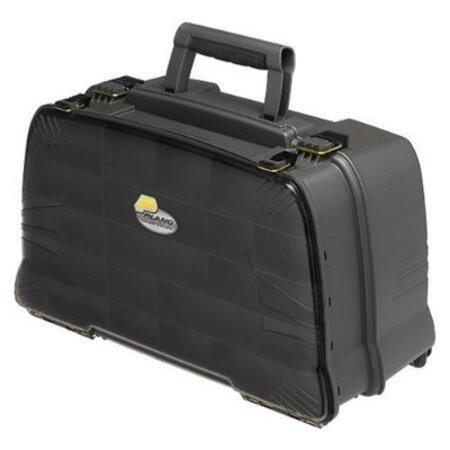 цена на Ящик Plano 1444-02 с 4х уровневой системой для приманок и аксессуаров