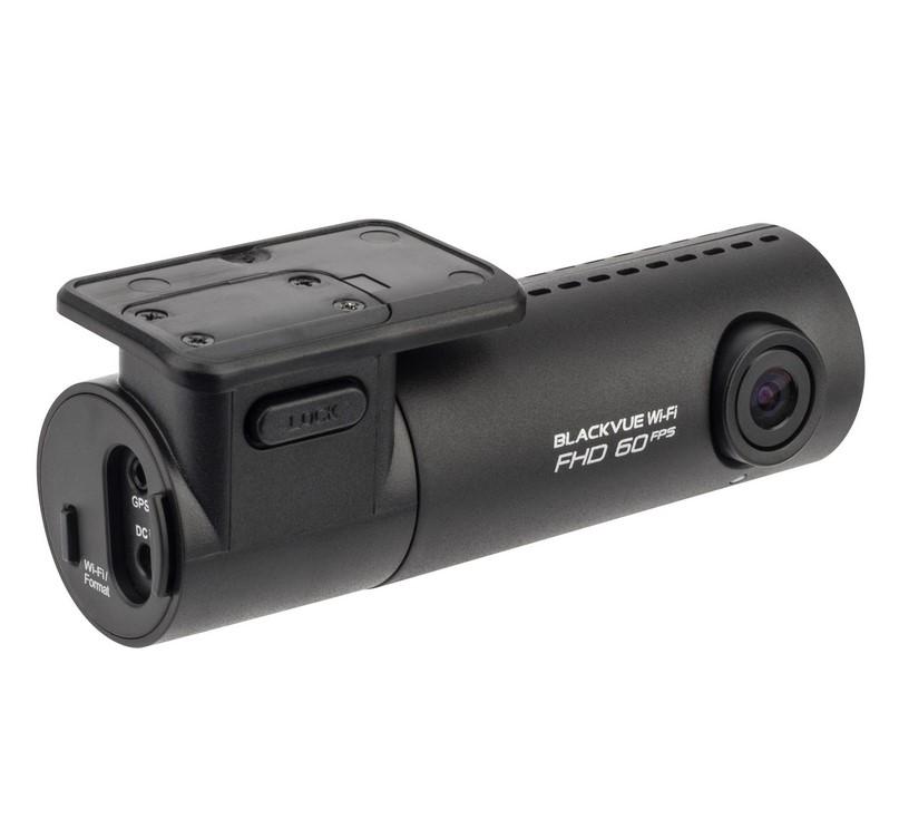 Видеорегистратор BlackVue DR590W-1CH GPS (+ Разветвитель в подарок!)