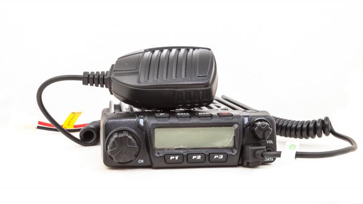 Автомобильная рация Комбат Т-340 VHF (Патруль)