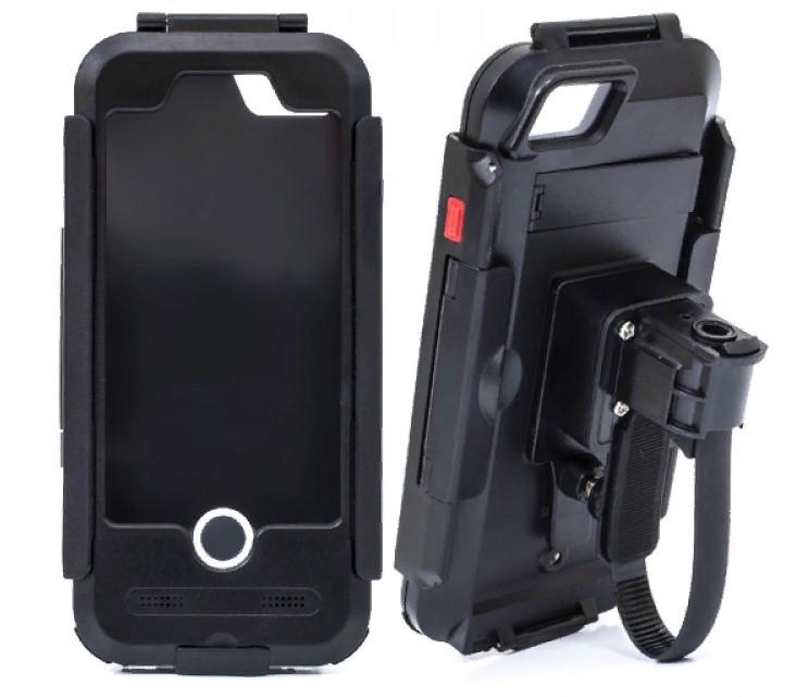 Держатель для iPhone 7 и 8 Avis DRC7IPHONE Черный чехол для apple iphone 8 7 silicone case white