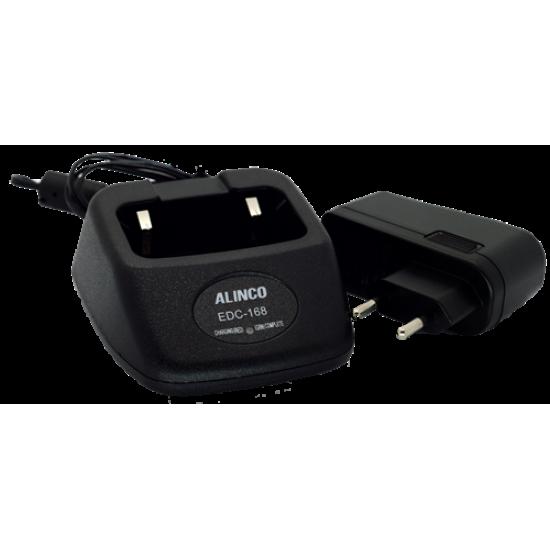 Зарядное устройство Alinco EDC-168 зарядное