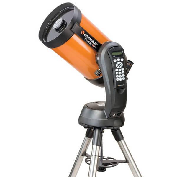 Фото - Телескоп Celestron NexStar 8 SE (+ Книга знаний «Космос. Непустая пустота» в подарок!) правовое обеспечение профессиональной деятельности учебное пособие