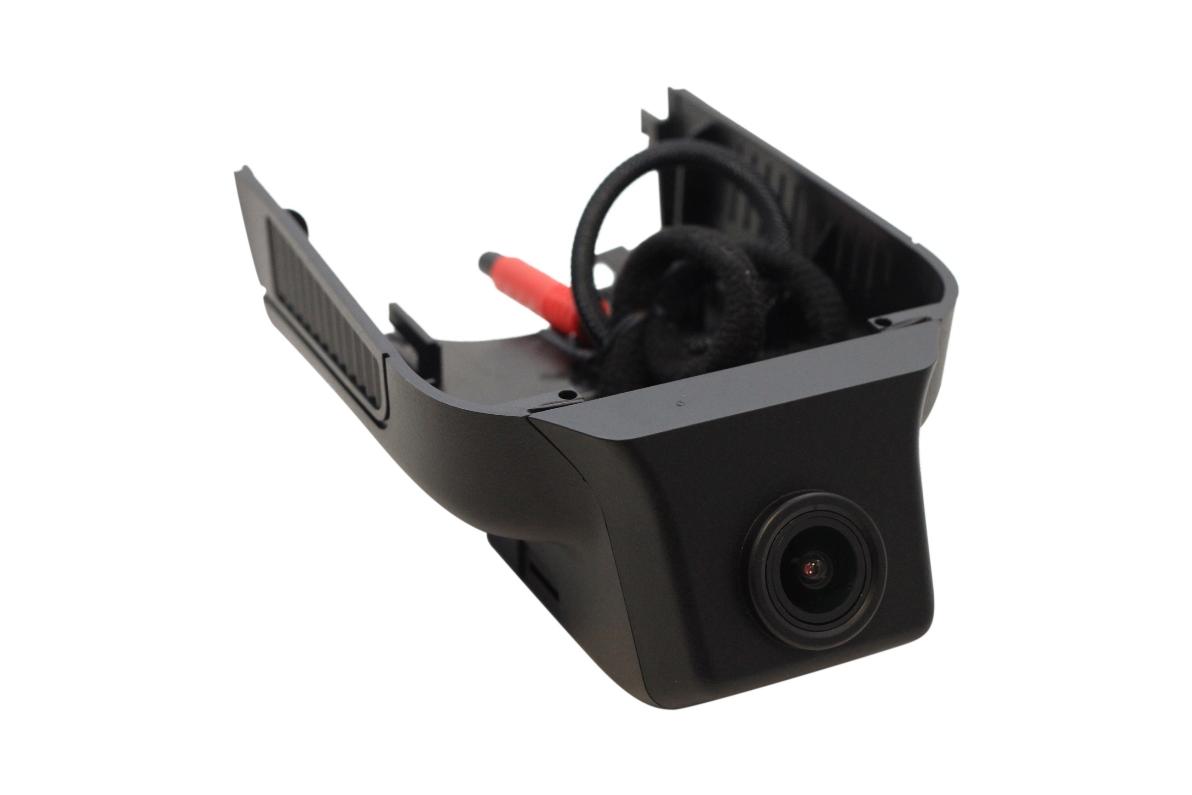Видеорегистратор в штатное место Redpower DVR-MBML2-N (черный) для Mercedes ML (05-11) и GL (06-12)