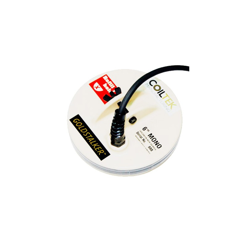 цена на Катушка Coiltek 6 Mono Gold Stalker для серии GPX