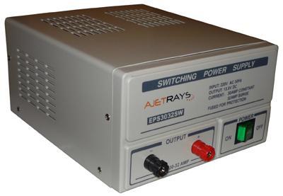 Блок питания Ajetrays EPS-3032 (AjetRays) Сланцы аксессуары для компа