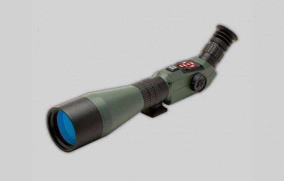 Интеллектуальная цифровая зрительная труба день\ночь X-Spotter HD цены
