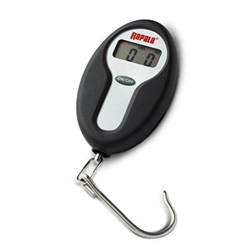Rapala RMDS-25 Электронные весы на 12 кг цена и фото