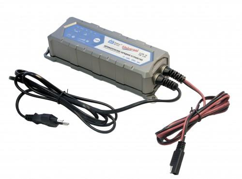 Фото - Зарядное устройство Battery Service Universal PL-C004P авто