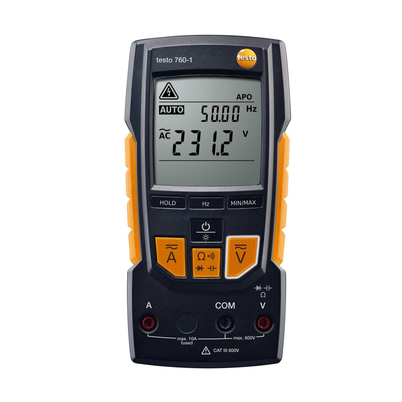 Мультиметр цифровой Testo 760-1.