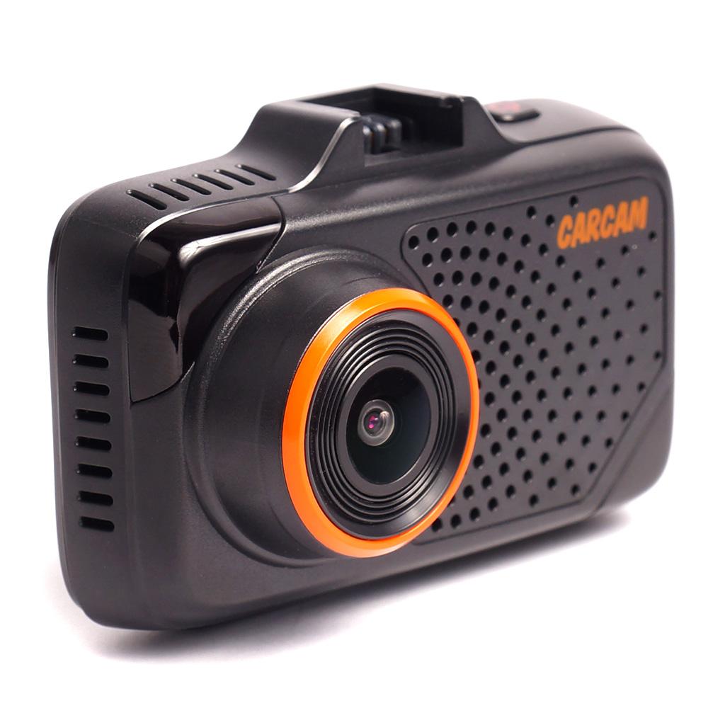 Видеорегистратор с радар-детектором КАРКАМ Hybrid (+ Разветвитель в подарок!) каркам f1 автомобильный видеорегистратор