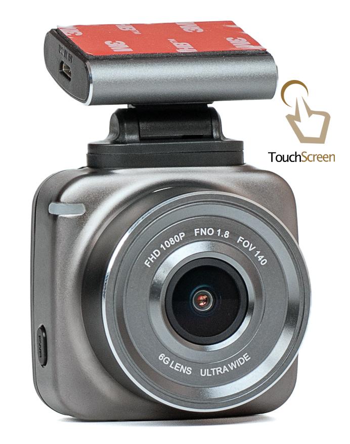 Видеорегистратор Blackview R5 (+ Разветвитель в подарок!)