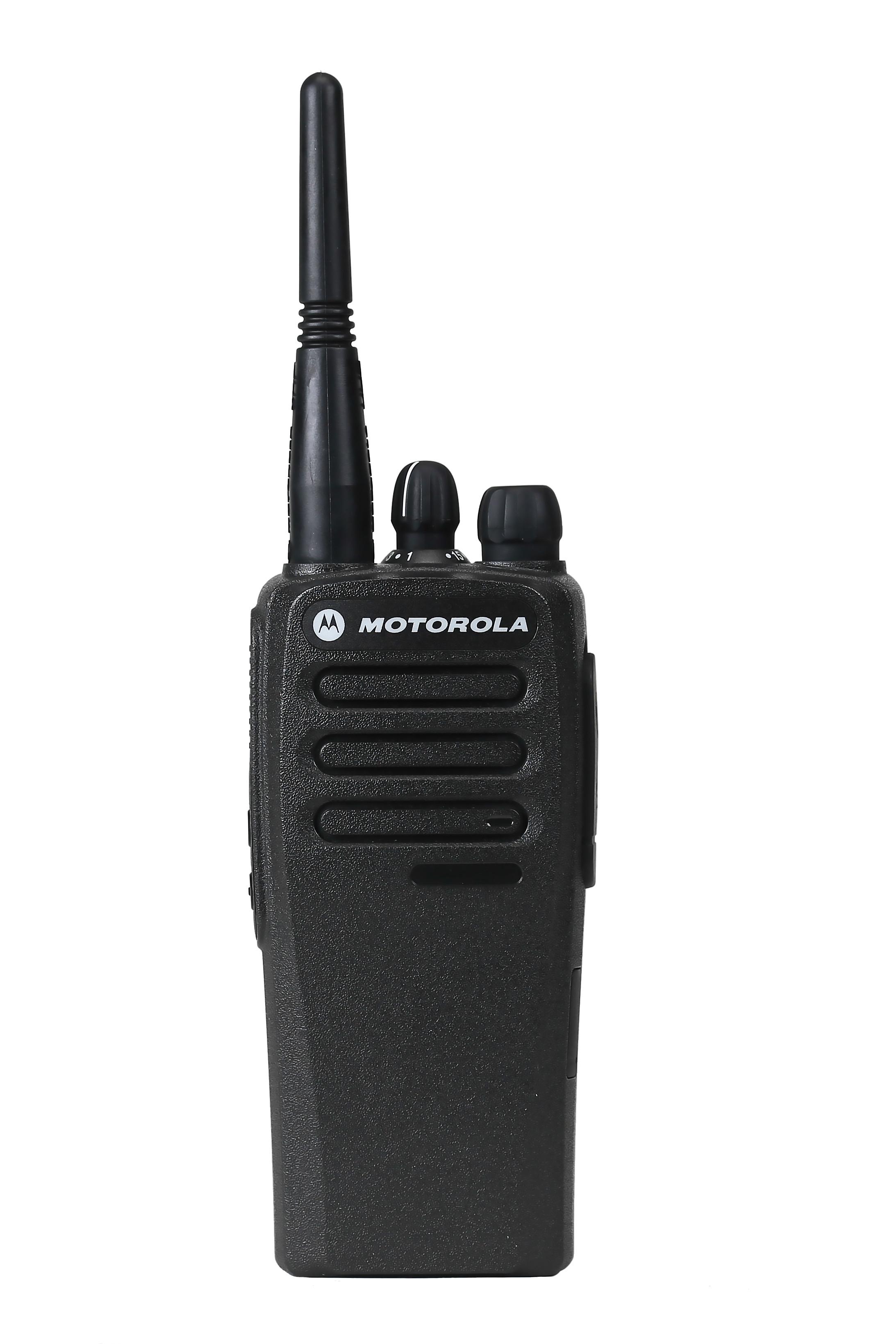 Профессиональная цифровая рация Motorola DP1400 (400-470)