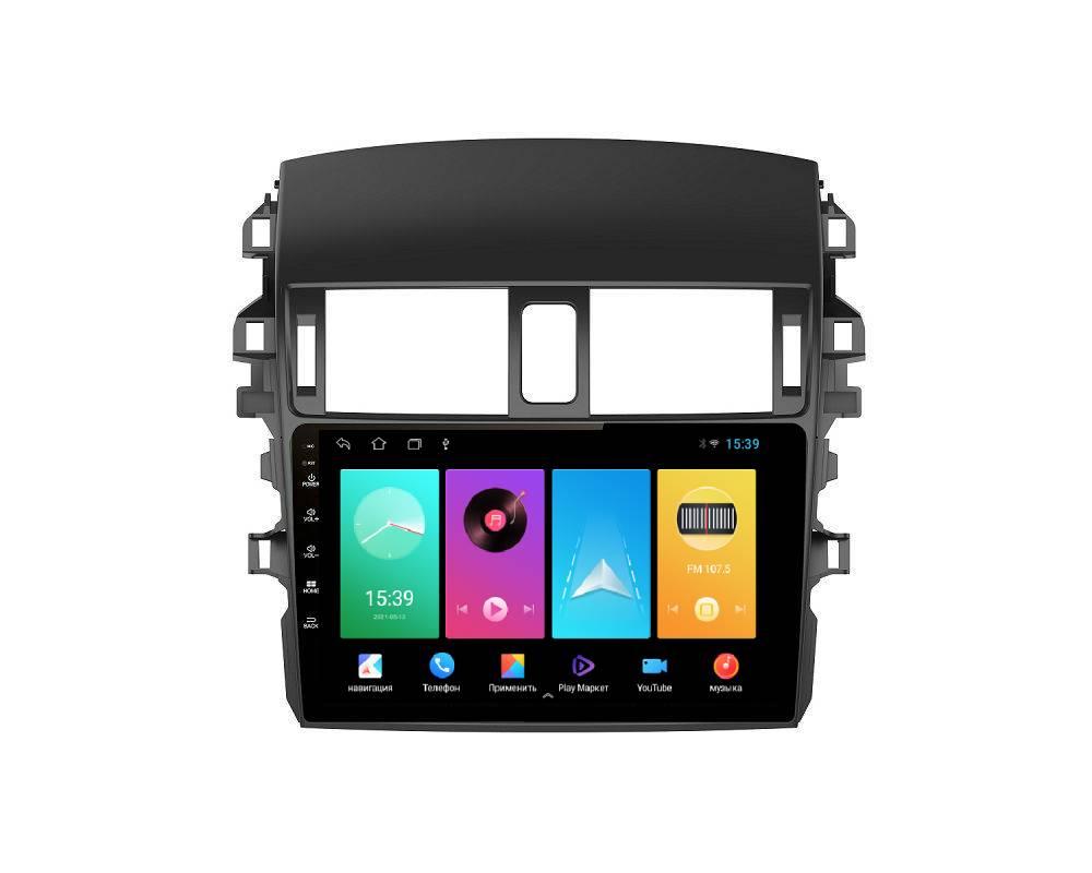 Штатная магнитола FarCar для Toyota Corolla на Android (D063M)