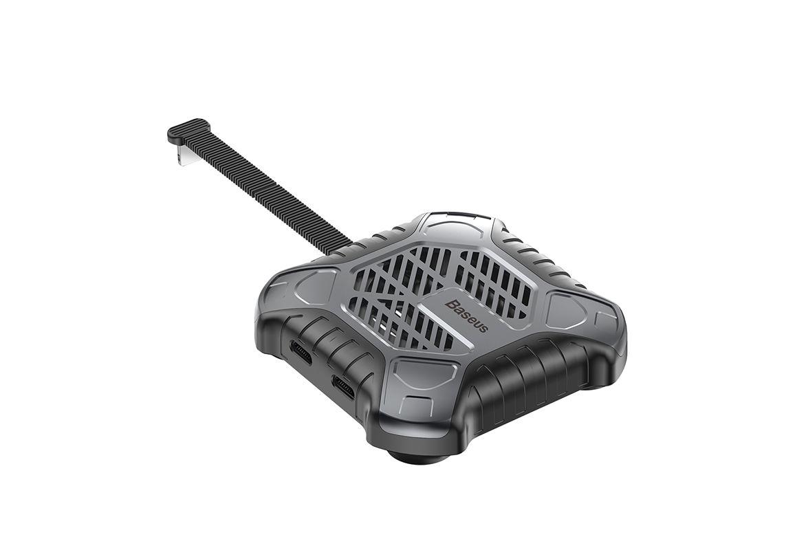 Радиатор для телефона Baseus X-Men Audio Radiator