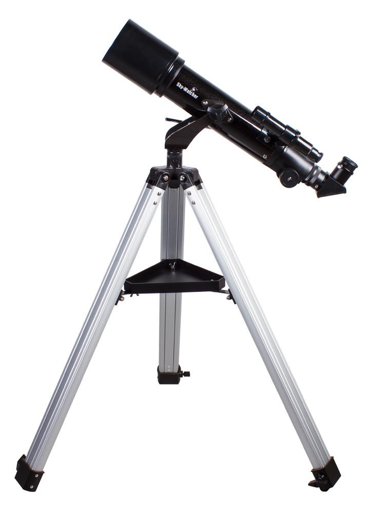 Фото - Телескоп Sky-Watcher BK 705AZ2 (+ Книга «Космос. Непустая пустота» в подарок!) телескоп sky watcher skyhawk bk 1145eq1 книга космос непустая пустота в подарок