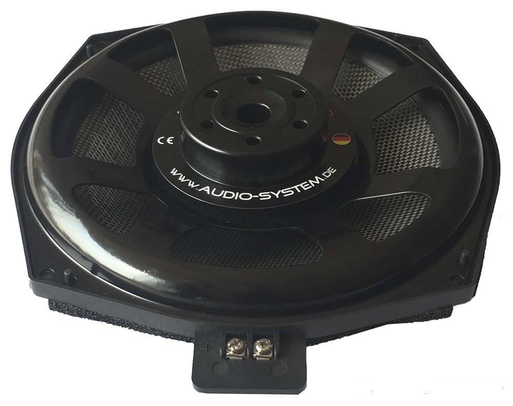 Мидбасовая акустика Audio System AX 08 BMW PLUS EVO