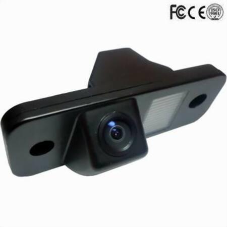Камера заднего вида для Hyundai Intro VDC-039 Hyundai Santa Fe (2006 - 2012) камера заднего вида для honda intro vdc 101 honda cr v 2012 2014
