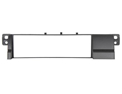 Переходная рамка Intro RBW3 для BMW 3 (Е46) до 04 1DIN переходная рамка intro rop n106 для peugeot 106 1din