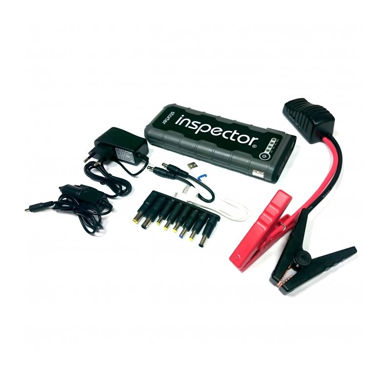 Пуско-зарядное устройство Inspector Starter