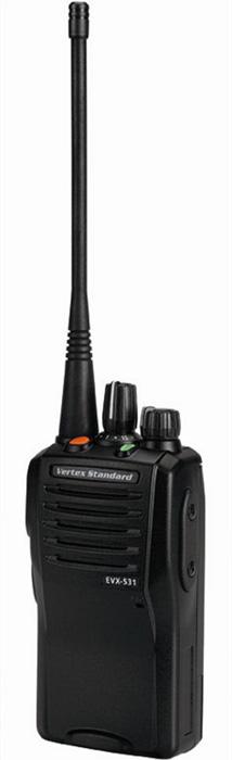 Профессиональная портативная рация Vertex EVX-531