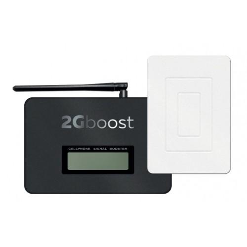 Усилитель сигналов ДалСвязь 2Gboost DS-900-kit